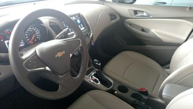 Gm - Chevrolet Cruze LTZ (1) - 2018 - 1.4 Turbo - 12 meses de uso !!! - Foto 5
