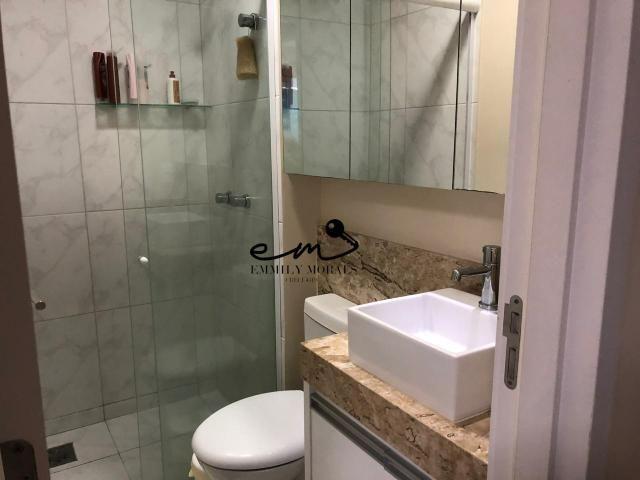 Imperial Park - Apartamento de 3 dormitórios - 100% Planejado - 1 suíte - VP1499 - Foto 4
