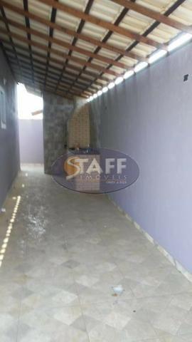 OLV-Casa com 2 dormitórios à venda, 60 m² por R$ 150.000 - Unamar - Cabo Frio/RJ CA1348 - Foto 19