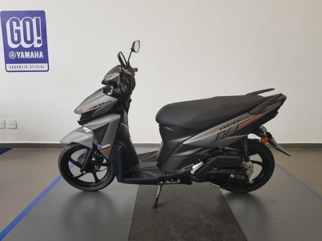 Yamaha NEO 125 ubs 0km - Foto 2