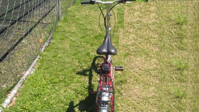 Bicicleta Blitz Jet - Foto 6