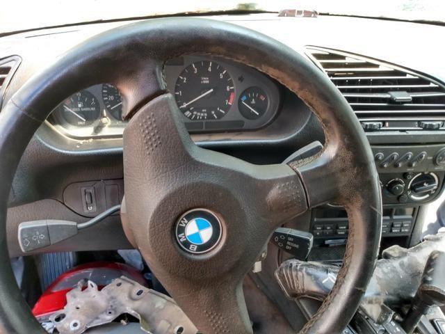 Tenho peças da BMW watts * vendo em peças - Foto 5