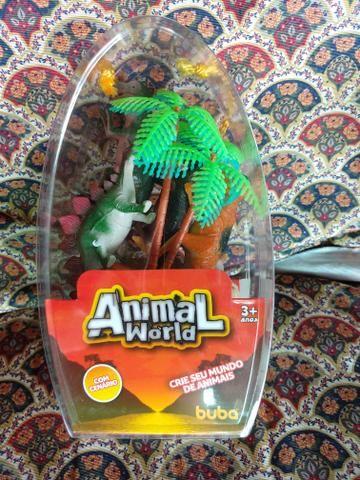 Kit mundo animal BUBA - Foto 2