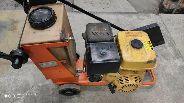 Cortadora de Piso SM 62 Weber - Foto 3