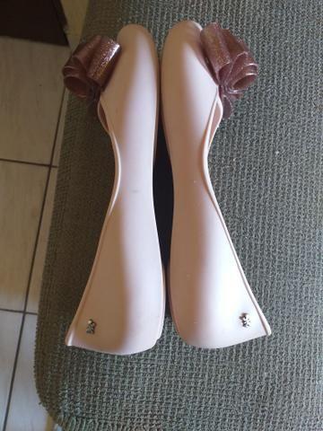 Vendo sapatilha zaxy n.37 bem conservada