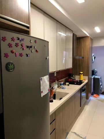 Apartamento 2 Quartos Itaigara Porteira Fechada! - Foto 16