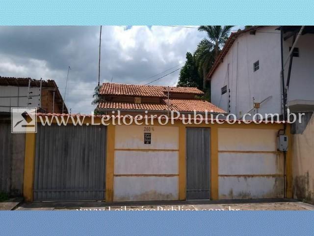 Castanhal (pa): Casa mslmr oacys