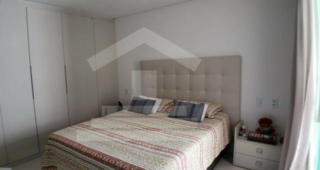 Apartamento Projetado ? Frente Mar ? 4 Suites e 3 vagas - Foto 4