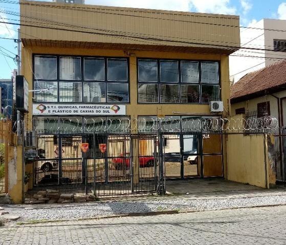 Sala Comercial Centro - Foto 4
