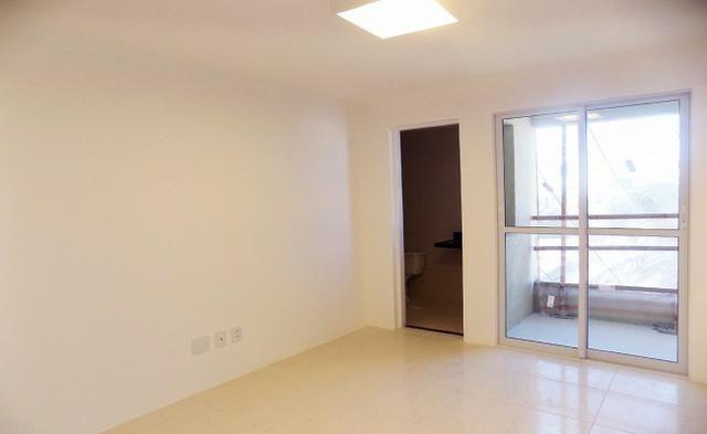 (A208)3 Quartos,2 Suítes,80 m2, Lazer,Elevador,Novo ,Fcº Sá, Jacarecanga - Foto 5