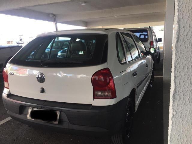 Volkswagen Gol G4 1.0 MI 8V flex 4P - Leia - Foto 11