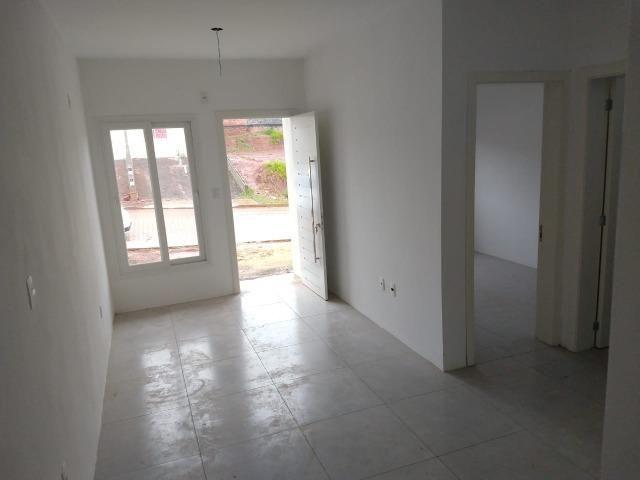 Baixou, pra 149 mil, casa de 2 quartos pronta!!!! - Foto 6