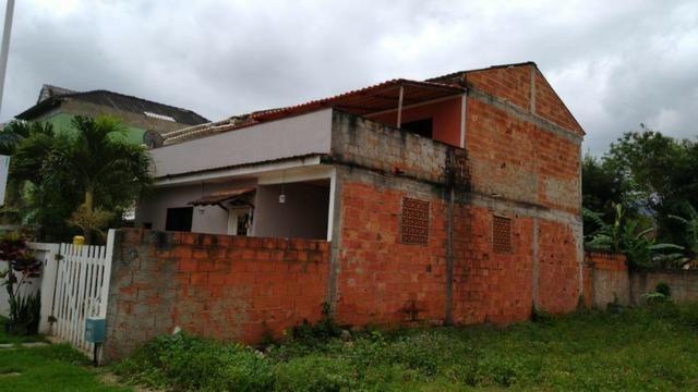 Casa condomínio fechado Vargem Grande 04 quartos - Foto 4
