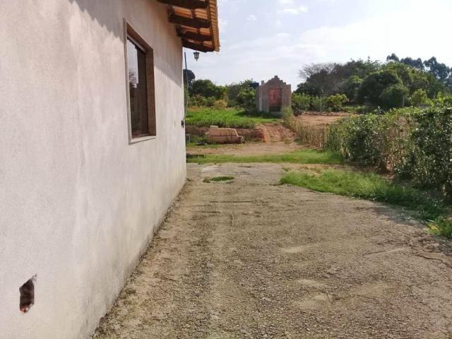 Sítio à venda com 4 dormitórios em Cachoeirinha, Divinopolis cod:20083 - Foto 7