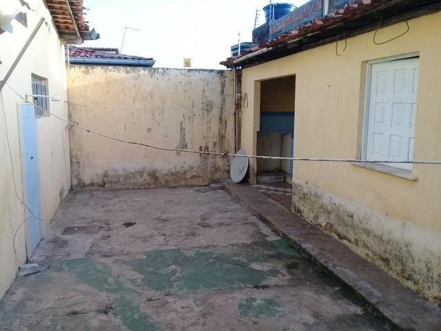 Alugo Excelente Casa no Bequimão com 3 Quartos - Foto 9