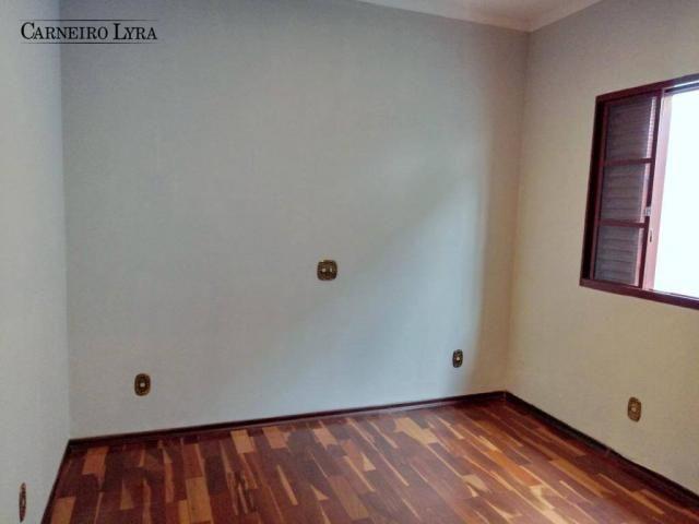 Casa com 3 dormitórios à venda, 330 m² por r$ 370.000,00 - vila sampaio bueno - jaú/sp - Foto 9