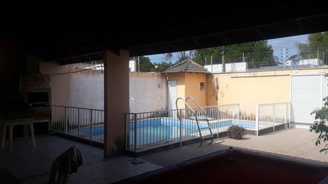 Alugo, Vendo ou Passo Chave de Casa no Araçagi com Piscina - Foto 7