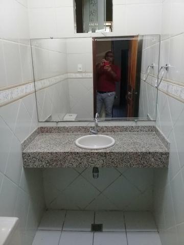 Alugo Excelente Casa no Bequimão com 3 Quartos - Foto 19