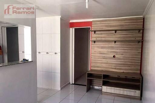 Apartamento com 2 dormitórios à venda, 43 m² por r$ 199.900,00 - conjunto residencial josé - Foto 4