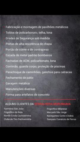 Serralheiro.   - Foto 2