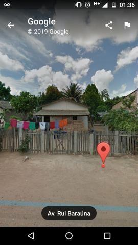 Casa Av. Rui Baraúna Caranã - Foto 2