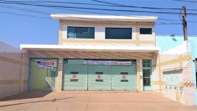 Comercial na Vila Velosa em Araraquara cod: 12208