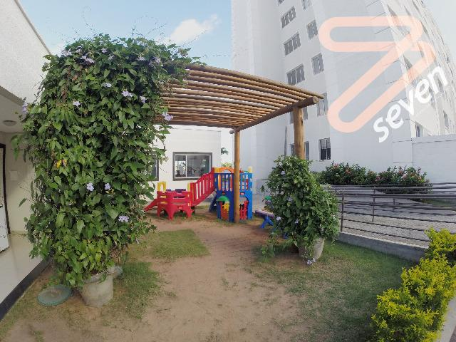 Spazzio Andrier - 48m² - 2 quartos - Mcmv - Zona Norte -SN - Foto 5