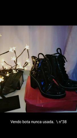 Vendo sapatos - Foto 4