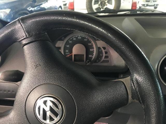 Volkswagen Gol G4 1.0 MI 8V flex 4P - Leia - Foto 3