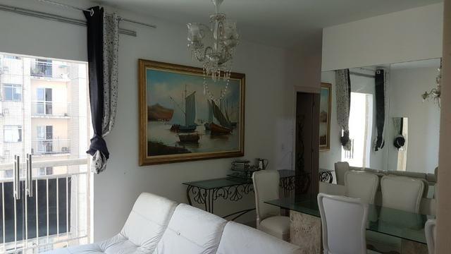 Fit coqueiro II, apto 3/4 sendo 1 suíte, R$190 mil, 5º andar / * - Foto 3