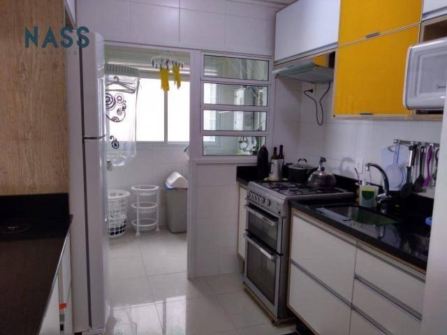 Apartamento com 2 dormitórios à venda por R$ 560.000 - Pântano do Sul - Florianópolis/SC - Foto 7