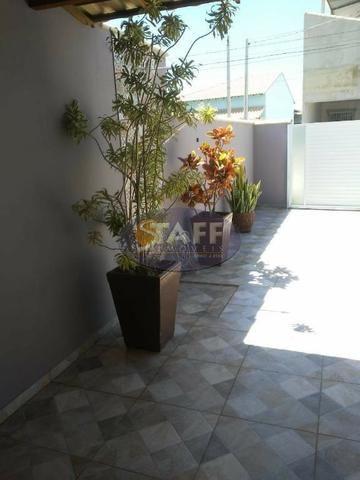 OLV-Casa com 2 dormitórios à venda, 60 m² por R$ 150.000 - Unamar - Cabo Frio/RJ CA1348 - Foto 4