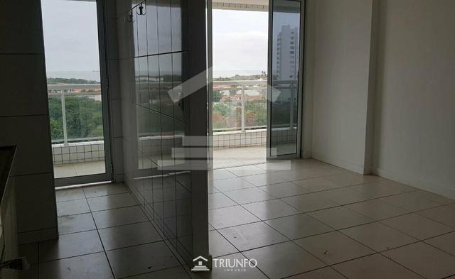 (ES) Apartamento no Parque Shalon, 03 Quartos, Varanda Ampla