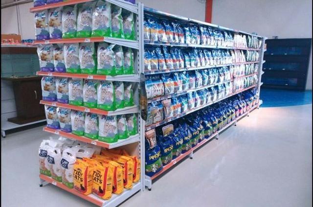 Pet shop? Temos a solução para sua loja !!! Mine Porta pallet * - Foto 3