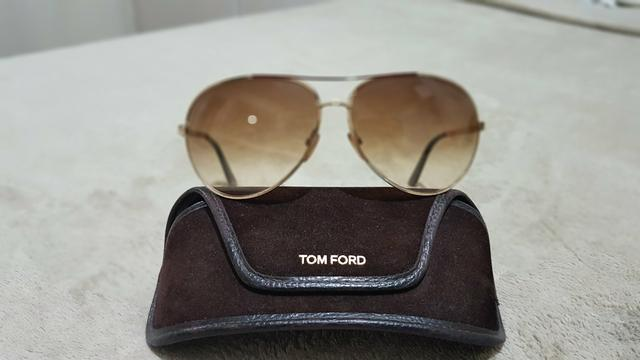 f9e1a0fb60518 Óculos Tom Ford original - Bijouterias