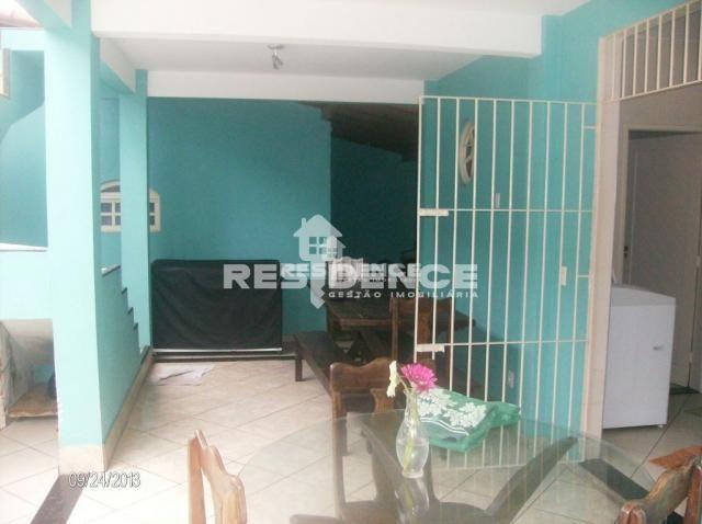 Casa para alugar com 4 dormitórios em Praia de itaparica, Vila velha cod:559A - Foto 3