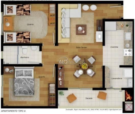 Apartamentos bellas artes - Foto 13