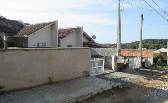 Casa com 2 dormitórios à venda, 47 m² por r$ 64.287,22 - itinga - araquari/sc - Foto 2