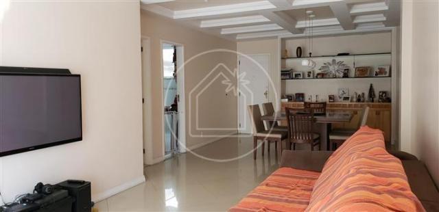 Apartamento à venda com 3 dormitórios cod:846135 - Foto 2