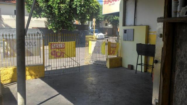 Salão comercial para venda em presidente prudente, formosa, 1 banheiro - Foto 3