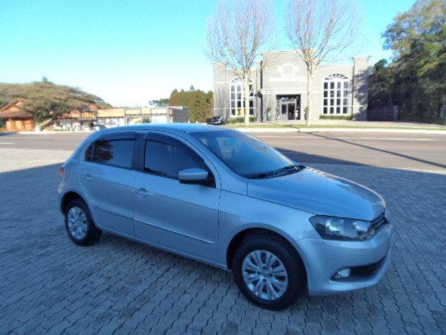 Volkswagen Novo Gol City 1.0 (Flex) 4p 2014 - Foto 4