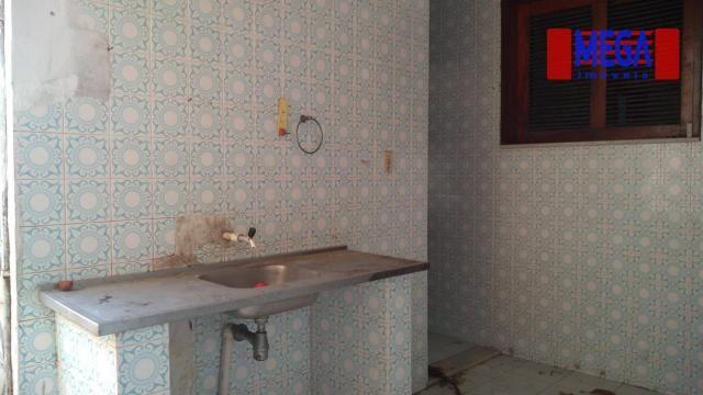 Casa com 6 quartos para alugar, próximo ao North Shopping da Av. Bezerra de Menezes - Foto 14