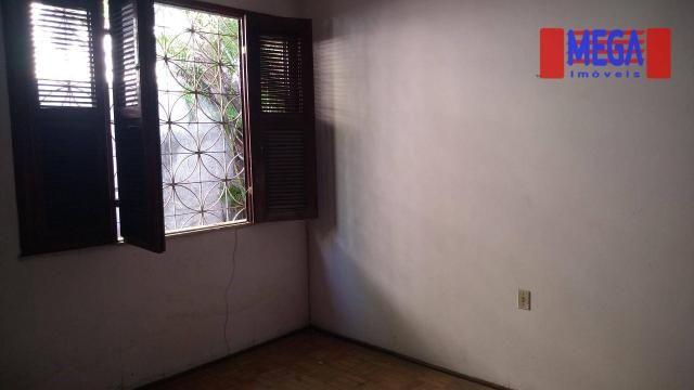 Casa com 6 quartos para alugar, próximo ao North Shopping da Av. Bezerra de Menezes - Foto 10