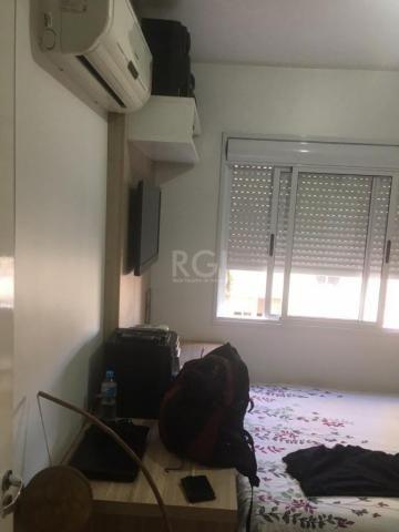 Apartamento à venda com 3 dormitórios em Vila ipiranga, Porto alegre cod:BT10136 - Foto 12