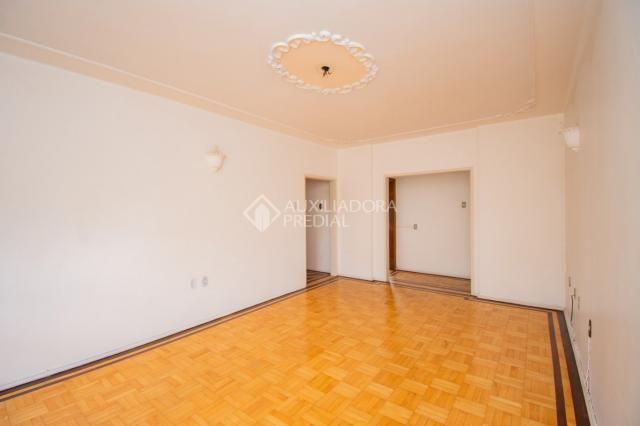 Apartamento para alugar com 3 dormitórios em Rio branco, Porto alegre cod:328549 - Foto 3