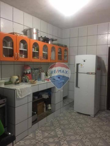 Casa com 2 dormitórios à venda, 96 m² por R$ 145.000,00 - Magano - Garanhuns/PE - Foto 5