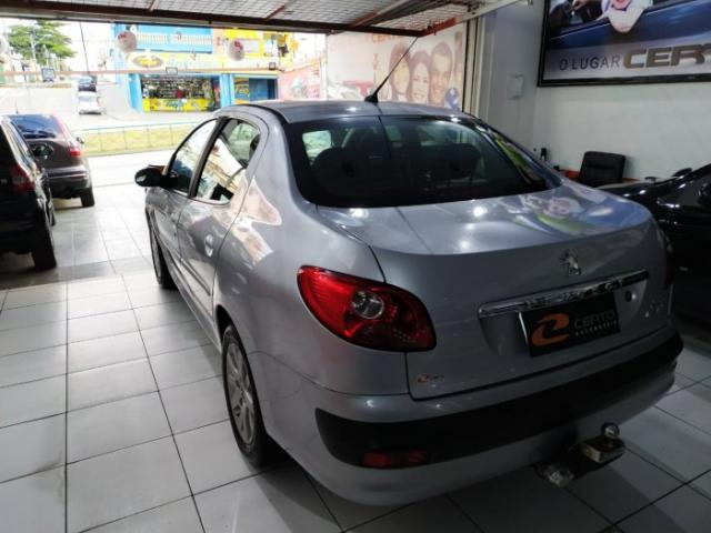 Peugeot 207 2010 1.6 xs passion 16v flex 4p automÁtico - Foto 10