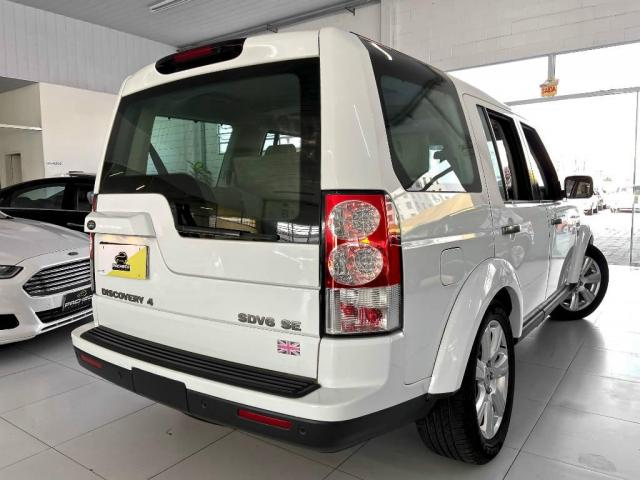 Land Rover Discovery 4 3.0 SE - Foto 4