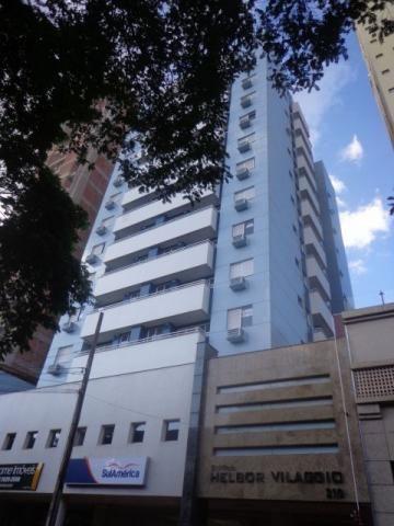 8088 | Apartamento para alugar com 1 quartos em NOVO CENTRO, MARINGÁ