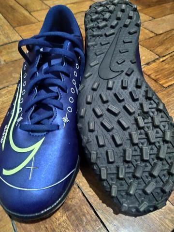 Chuteira Nike Mercurial - Foto 4